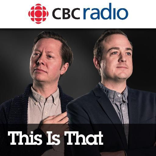 @CBCThisIsThat