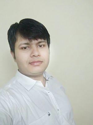 Shivakant Tripathi