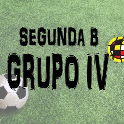 Segunda B Grupo 4 (@Segunda_BGIV) | Twitter