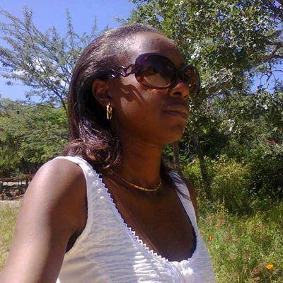 Mandy Kanyemba