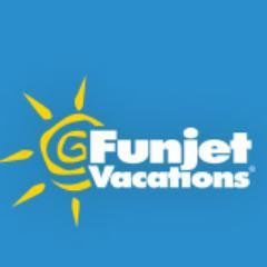 Funjet Vacations Social Profile