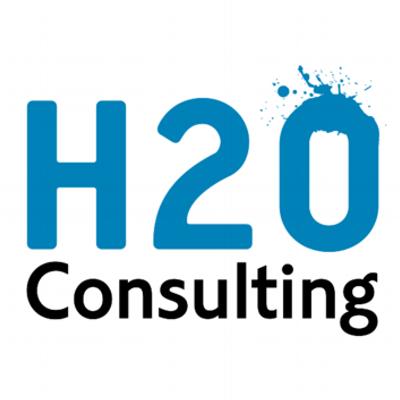 H2o logo halo 400x400