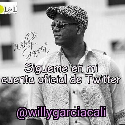 Willy Garcia