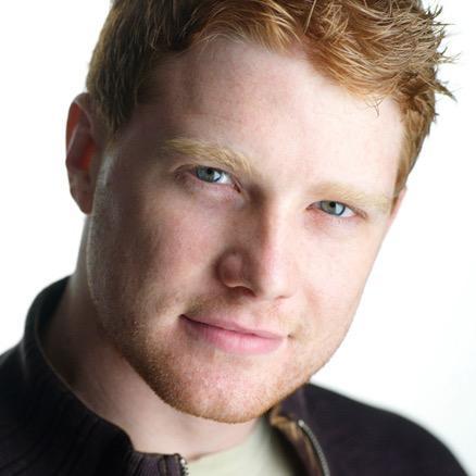 Jeremy Ryan Brown