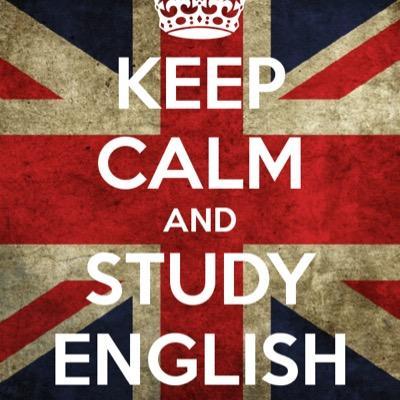 イギリス英語・イギリス文化大好き