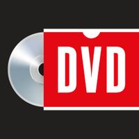 DVD Netflix twitter profile