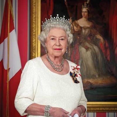 Canadian Crown  🇨🇦