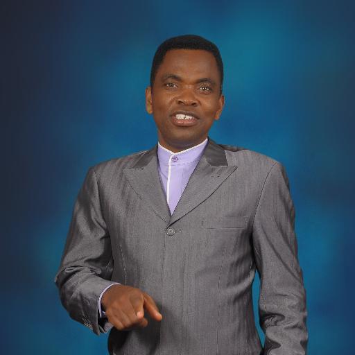 Pastor prince