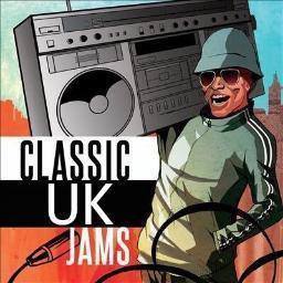 UK Jams