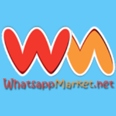 whatsapp market sms whatsappmarkets twitter
