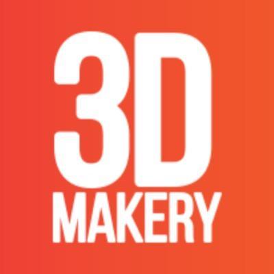 3d Makery Makery3d Twitter