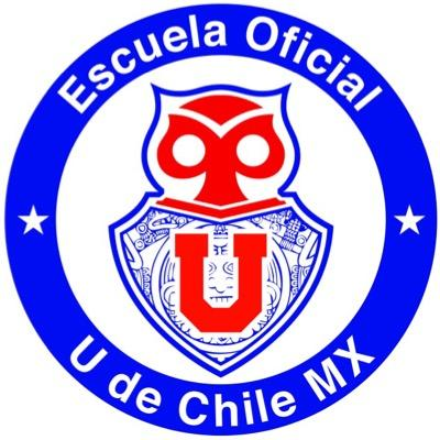 U de chile mx udechilemx twitter for Piscina u de chile