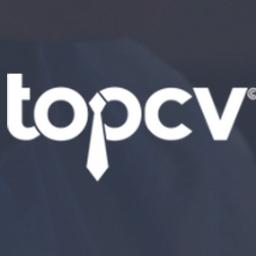 Logotype Topcv