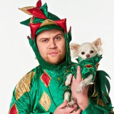 Piff the MagicDragon | Social Profile