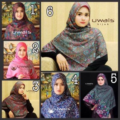 Uwais Hijab On Twitter Pashmina Uwais Idr 62000 Gamis Rumasya