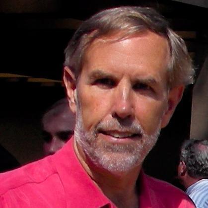 Wayne Dunlap Profile Image