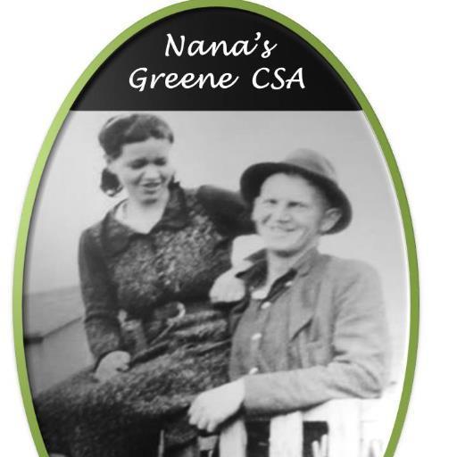 NanasGreene CSA