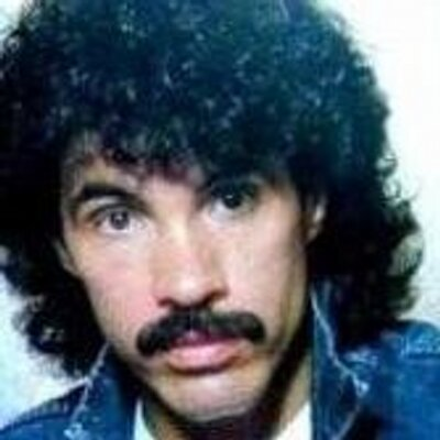 john oates how tall