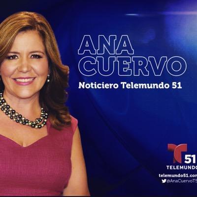 Ana Cuervo on Muck Rack