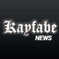 Kayfabe News (@KayfabeNews )