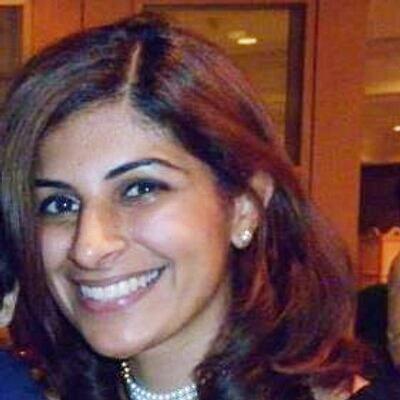 Nisha Ramchandani on Muck Rack