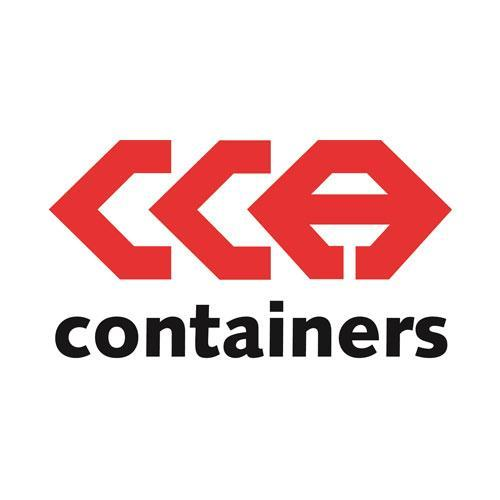 Cca containers