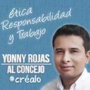 Yonny Rojas (@57_yonny) Twitter