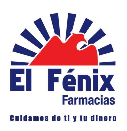 Resultado de imagen para farmacias el fenix