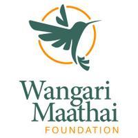 Wangari Maathai Fdn (@WangariMaathai) Twitter profile photo