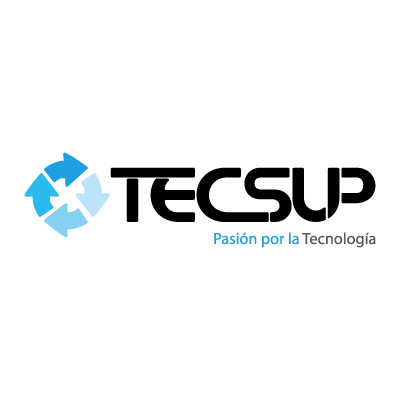 @Tecsup_pe