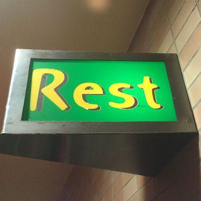上野rest 年末年始休まず営業 rest88895615 twitter