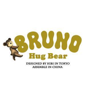 BRUNO Hug Bear