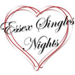 Singles nights essex