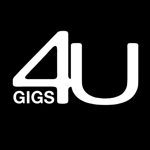 Gigs4U
