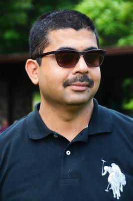 Satish Vaidyanathan