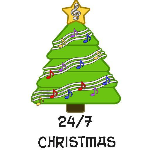 24/7 Christmas Music (@247Christmas) | Twitter