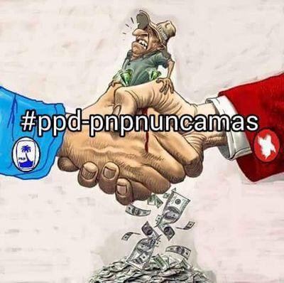PPD-PNP Nunca Mas