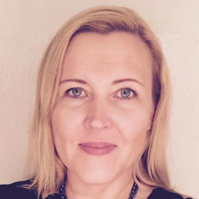 Nina Jääskeläinen