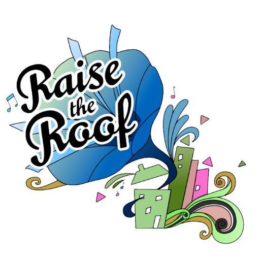 Raise The Roof Rtrpglasgow Twitter
