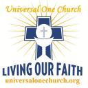 Photo of UniverOneChurch's Twitter profile avatar