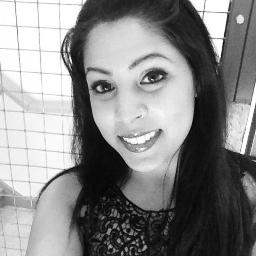 Suzanna Sheetal Dutt