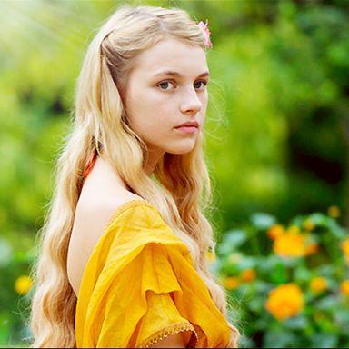 Myrcella Baratheon Totally Owned Bran Stark On Twitter