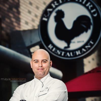Earlybird Restaurant