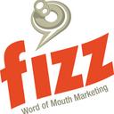 Fizz logo reasonably small