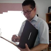 Roy Nguyen