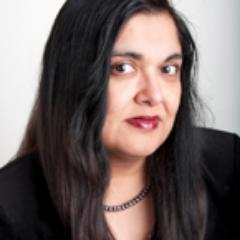 Manisha Sinha (@ProfMSinha) Twitter profile photo