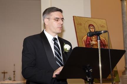 Nabil Beitinjaneh