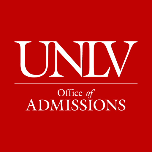Image result for unlv admissions