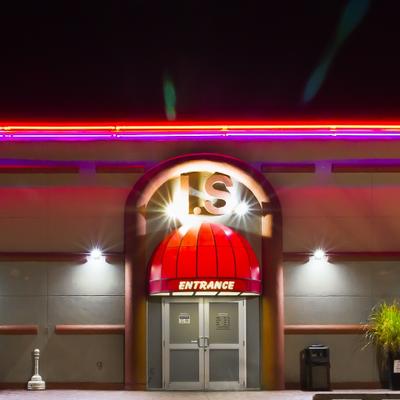 industrial strip club hammond