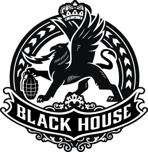 Black House BlackHouseMMA Twitter